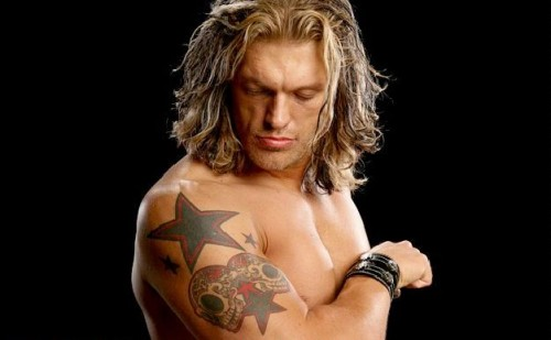 Tats & You: Pro Wrestler's and Their Tattoos