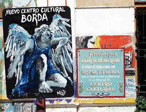 Blog del Centro Culrural delHospital Borda