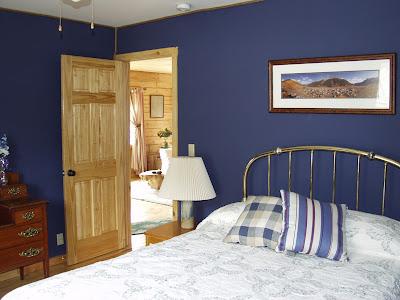 Fotos de Dormitorios Azules - Blue Bedrooms : Decorar tu Habitación