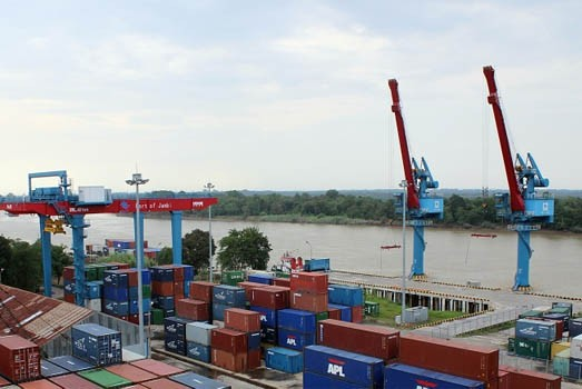 Pelabuhan Talang Duku