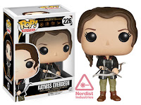 Funko Pop! Katniss Everdeen