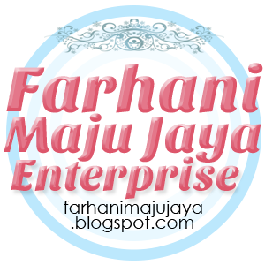 Watermark Blog Farhani Maju Jaya Enterprise