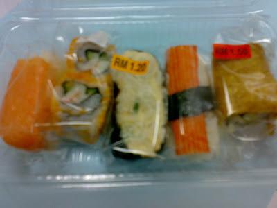 Sushi n Tako