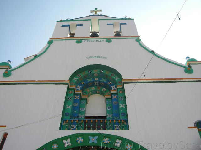 San Juan Chamula, tradición en Chiapas