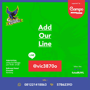 Add Our LINE
