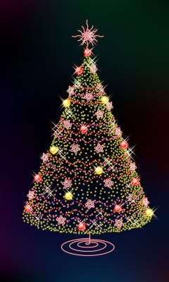 android merry christmas wallpapers - Christmas Wallpaper For Android