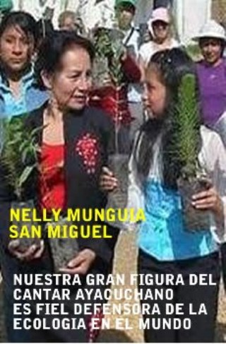 NELLY MUNGUIA