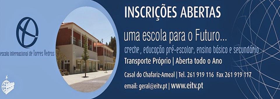 EITV - Escola Internacional de Torres Vedras
