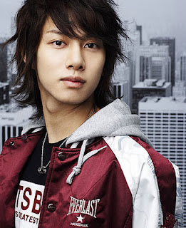 Hee-Chul Super Junior