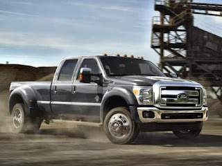2015 Ford F- 250 Super Duty King Ranch image