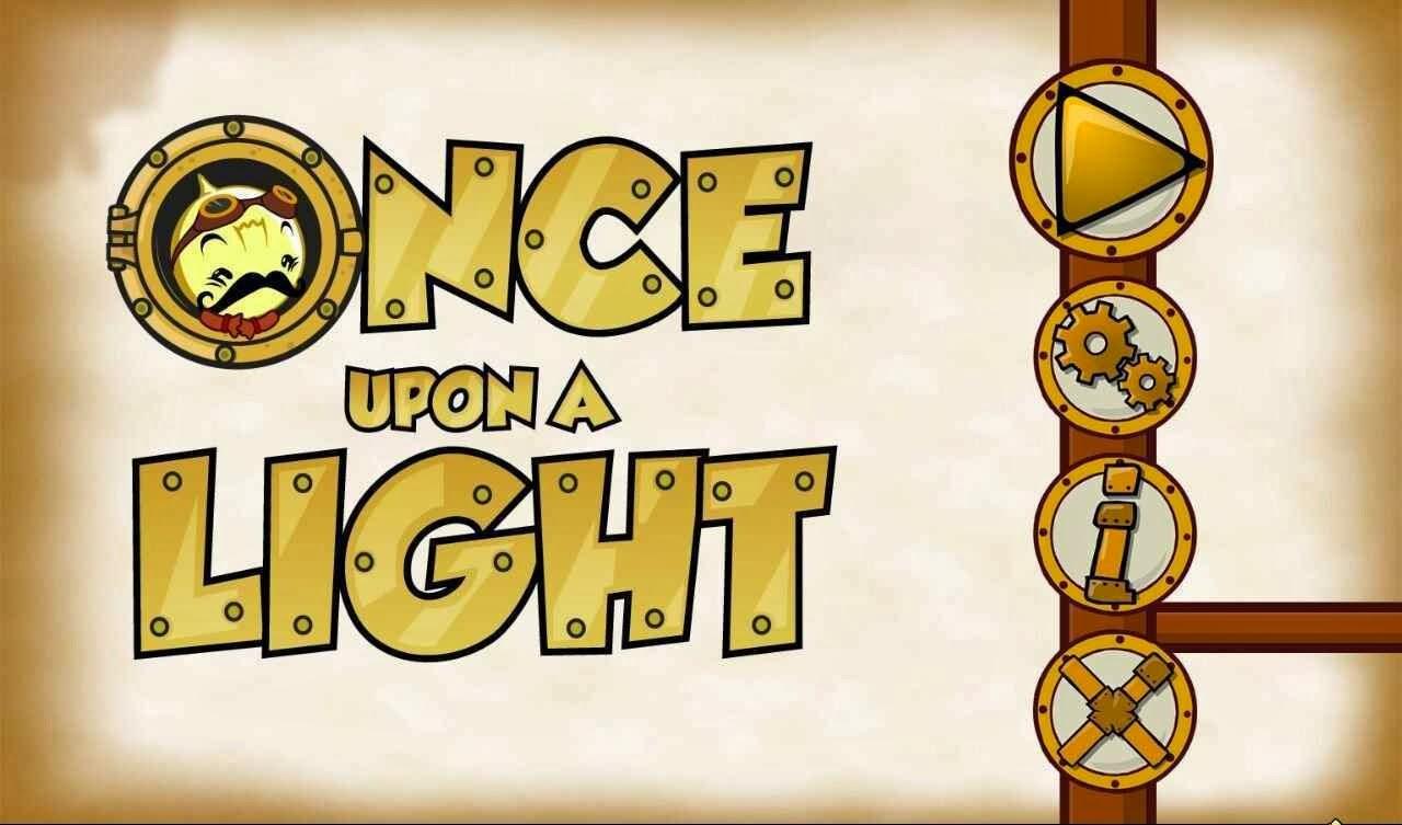 Once Upon a Light Download Full v1.0.7 Apk