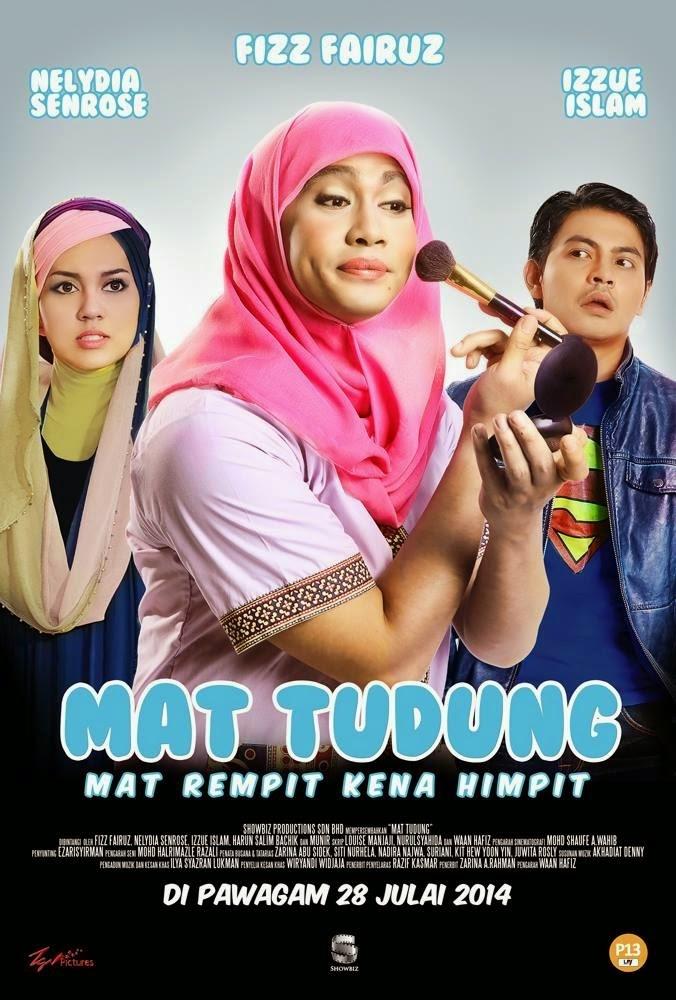 Mat Tudung (2014)