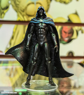 Hasbro 2013 Toy Fair Display Pictures - Marvel Universe - Cloak