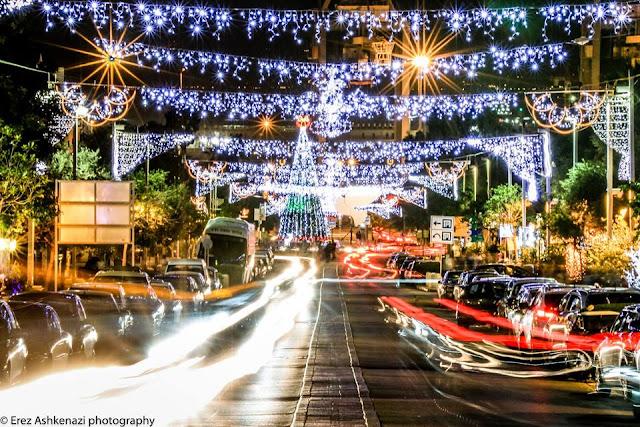 Israel Compras Natal