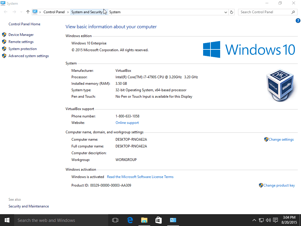 Download Windows 10 Final AIO (18 in 1) ISO - JUPE CYBER