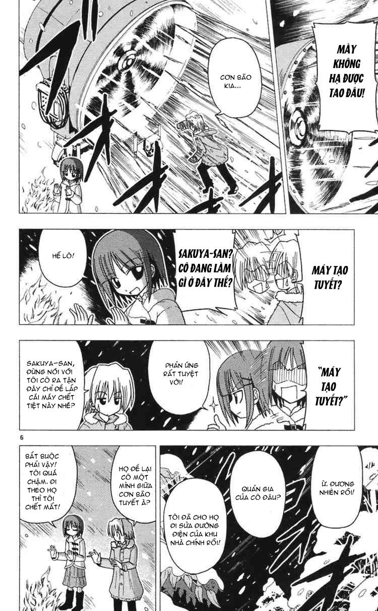 Hayate No Gotoku! trang 7