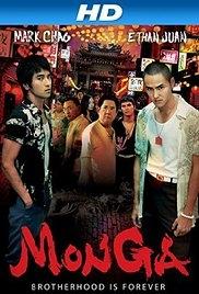 Phố Đèn Đỏ - Monga (2010)