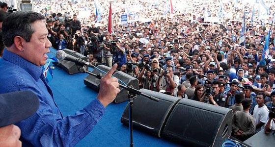 15 Janji Presiden SBY Sebelum Terpilih Jadi Presiden