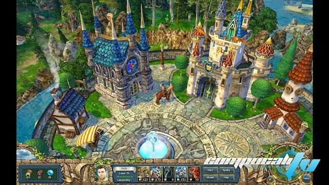 King's Bounty The Legend PC Full Español