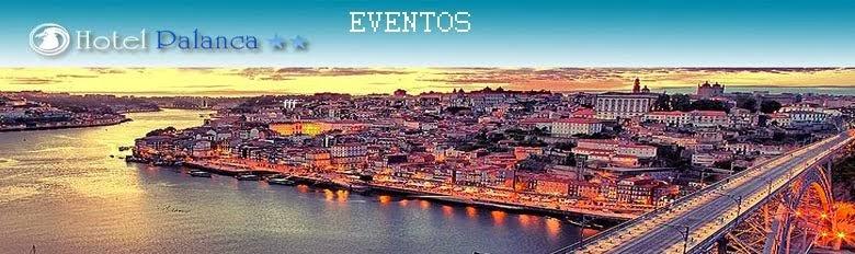 Eventos Hotel Palanca