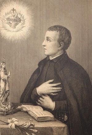 Bl Bernardo Francisco de Hoyos SJ