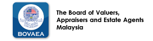 The Board Of Valuers, Appraisers & Estate Agents