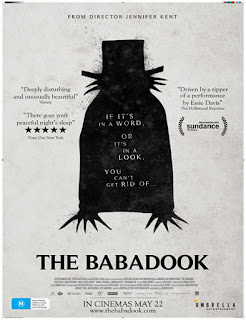 The Babadook (2014) online