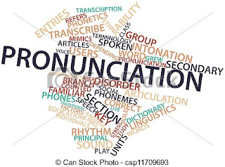 pronunciation tech terms correctly