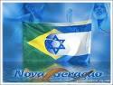Paz para a terra santa e para nossa nação!