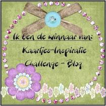 winnaar van KIC Challenge # 65