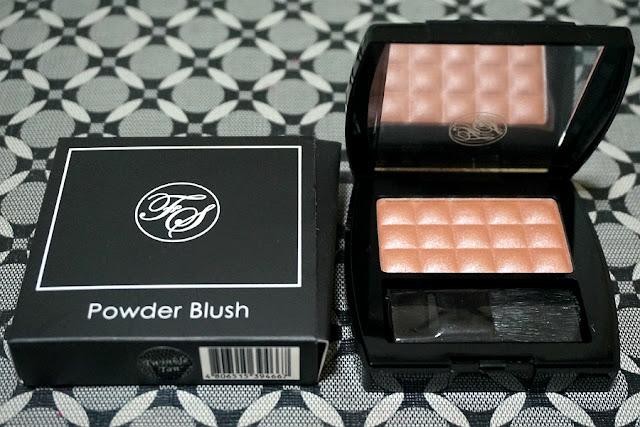 FS Powder Blush