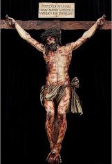 """""""Líbreme Dios de gloriarme en otra cosa que en la Cruz de Nuestro Señor Jesucristo"""""""