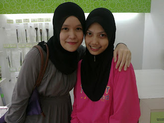 my 2 beloved friend....