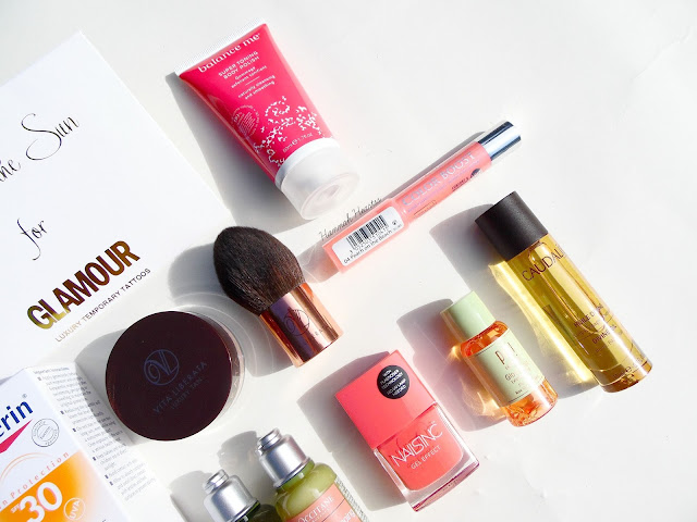 Latest in Beauty Glamour Summer Edit Box