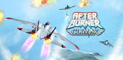 After Burner Climax 1.0.1 APK Data Files Download-i-ANDROID