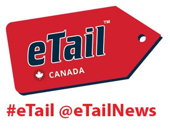 eTail Canada May 16