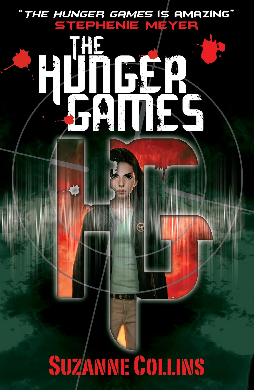 Series: The Hunger Games Trilogy, Book One. Publisher: Scholastic