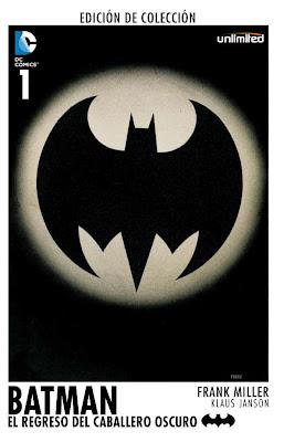 Batman: El Regreso del Caballero Oscuro - Tomo 1
