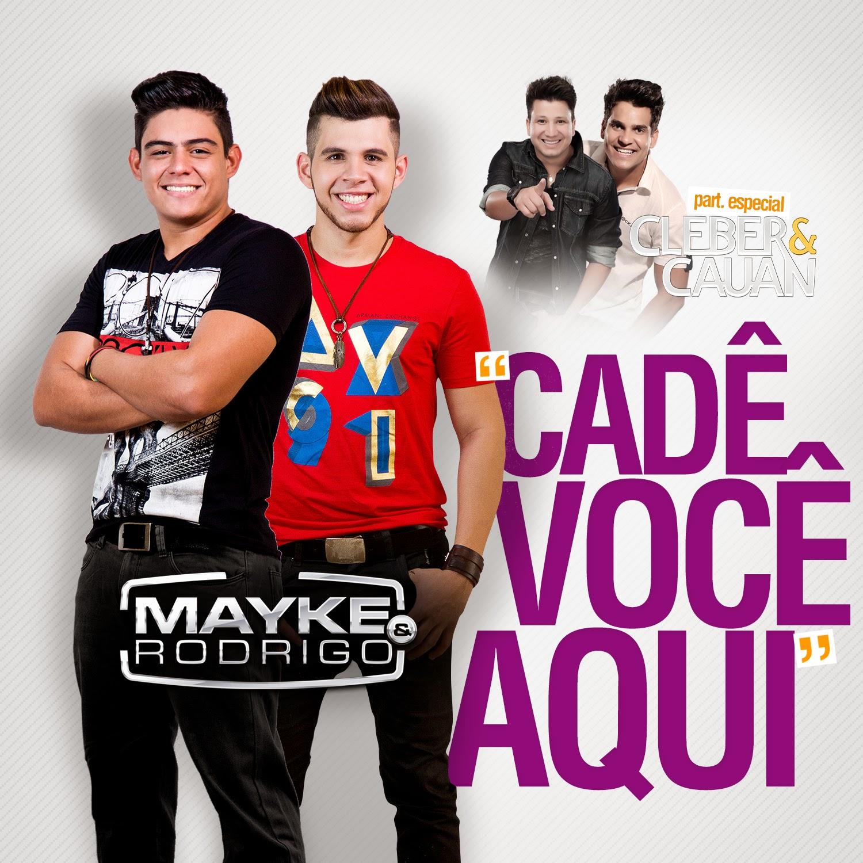 Mayke e Rodrigo