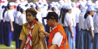Hukuman Paling Unik Ospek Di Indonesia