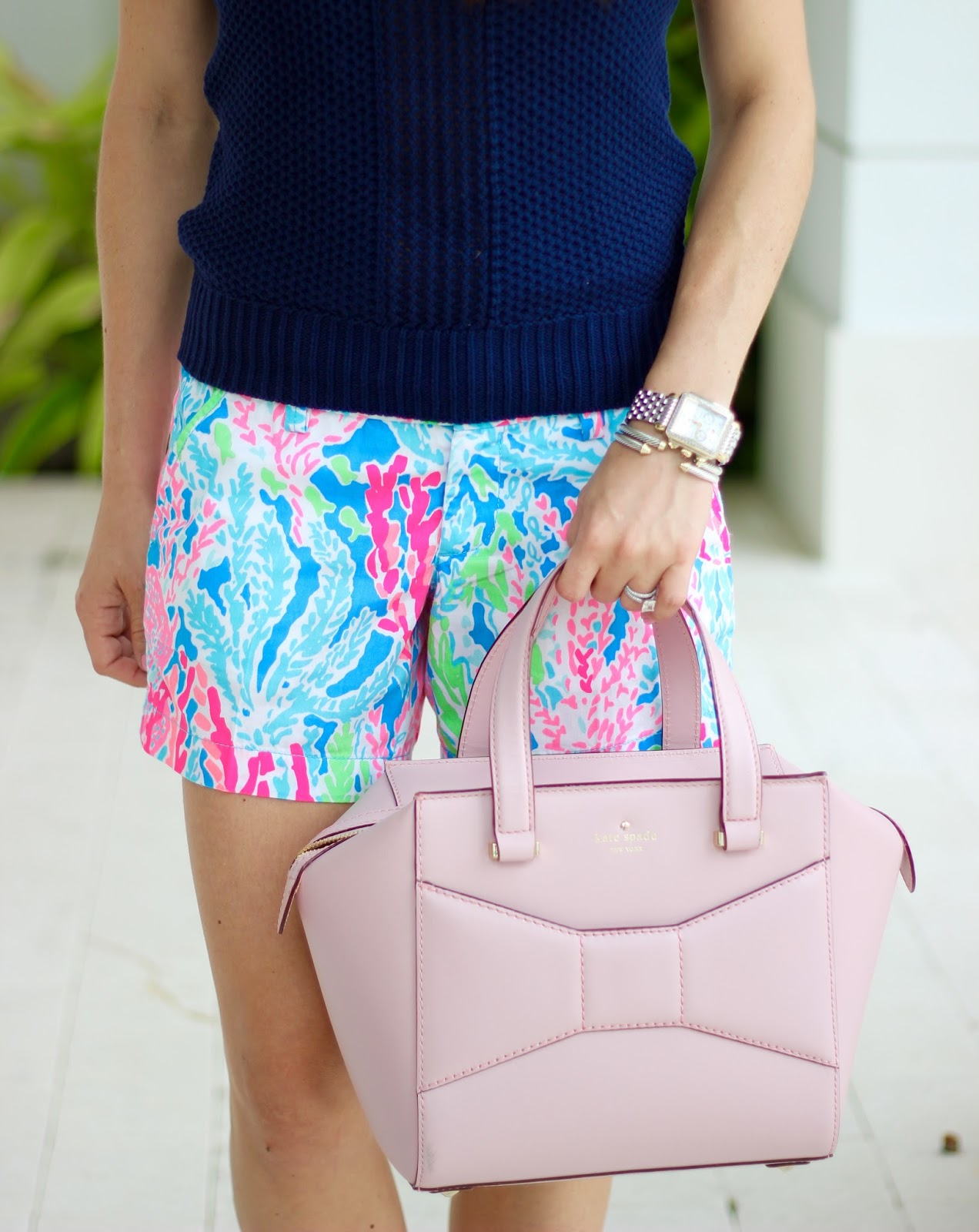 Lilly Pulitzer Lets Cha Cha Shorts