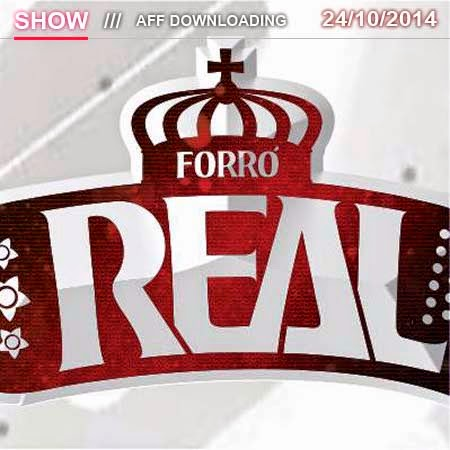 Forró Real – Martinópole – CE – 24.10.2014