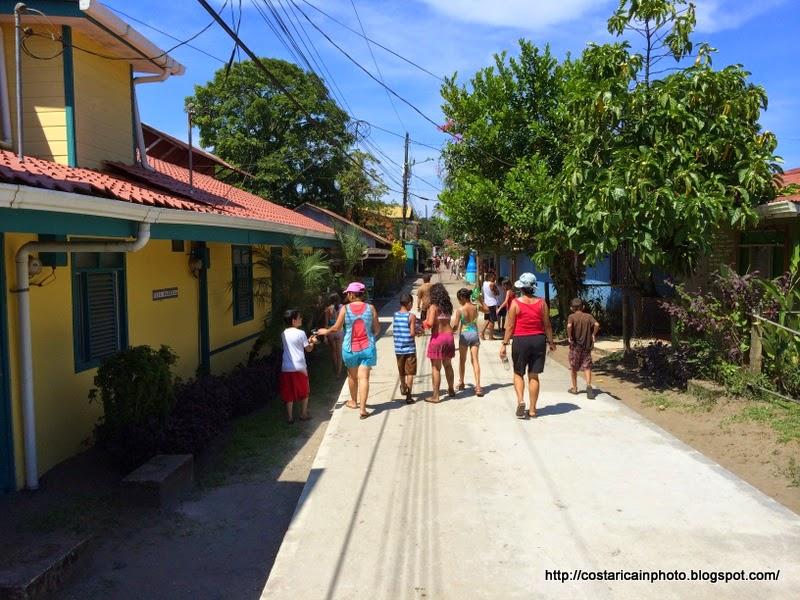 Tortuguero. Caribe. Costa Rica