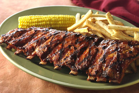 Superb Top Secret Recipes: Applebee's Baby Back Ribs Recipe