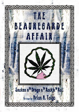 The Beauregarde Affair -                                    Snakes 'n Drugs 'n Rock 'n Roll