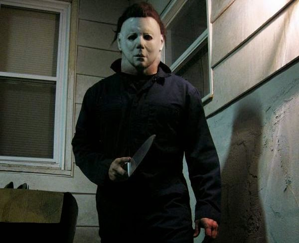 michael myers acteur