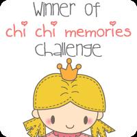 September 2014 challenge