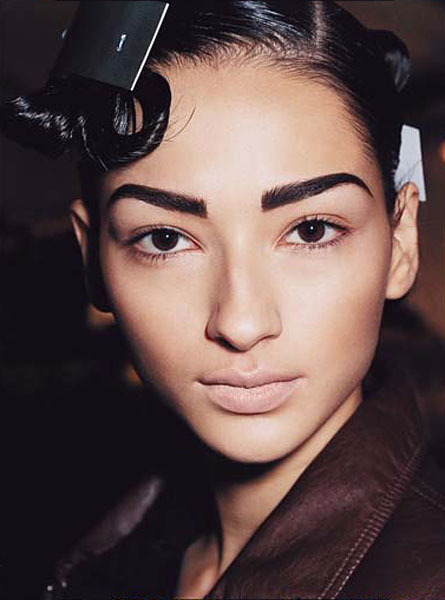 confessions of a beauty addict when good brows go bad