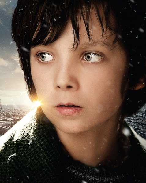 Asa Butterfield Discusses Ender S Game Movie Ender S Ansible