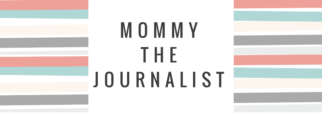 Mommy The Journalist